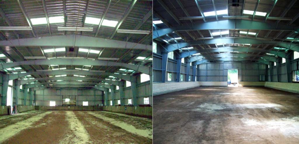 Fenton Construction Portfolio Buildings Facilities