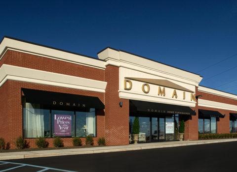 Domain Building