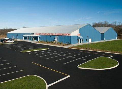 Monroe Sports Center