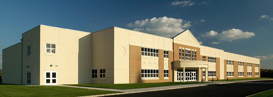 General Contractors Magazine Names Fenton Construction The Best Pre School Elementary School Contractor In Nj