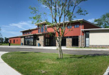 CBC Exterior