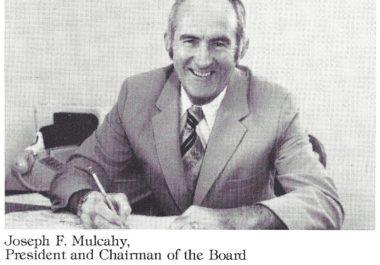 Joseph Fenton Mulcahy
