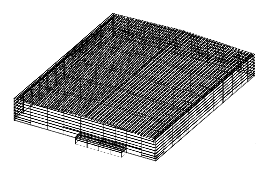 Warehouse Blueprint