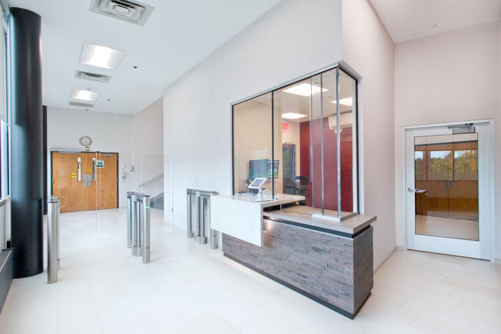 Commercial Renovation Services - Fenton Construction