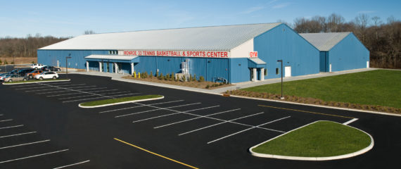 Monroe Sports Center 5